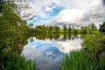 Smithys carp lakes